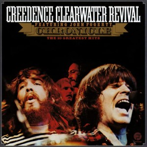 Creedence Clearwater Revival - Chronicle The 20 Greatest Hits płyta winylowa (winyl) 2 LP