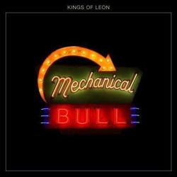 "Kings Of Leon ""Mechanical Bull"" płyta winylowa, vinyl"