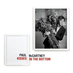 "Paul McCartney ""Kisses on the bottom"" płyta winylowa (winyl)"