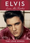 PRESLEY, ELVIS ELVIS - LOVE ME TENDER: THE LOVE SONGS (INTERNATIO DVD DISC