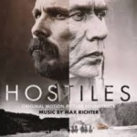 RICHTER, MAX HOSTILES (SOUNDTRACK) VINYL ALBUM