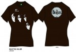 The Beatles koszulka T-shirt original damski