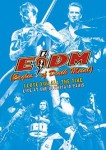 EAGLES OF DEATH METAL I LOVE YOU ALL THE TIME: LIVE AT THE OLYMPIA PARIS DVD DISC