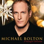 Michael Bolton - A Swingin' Christmas  CD