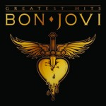 BON JOVI GREATEST HITS-ULTIMATE COLLECTION DVD DISC
