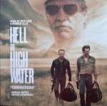 CAVE, NICK & WARREN ELLIS HELL OR HIGH WATER (ORIGINAL MOTION PICTURE SOUNDTRACK) VINYL ALBUM