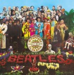 BEATLES SGT. PEPPER'S LONELY HEARTS CLUB BAND (REMXED 2017) VINYL ALBUM płyta winylowa (1)