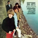 "The Rolling Stones ""Big Hits (high tide and green grass)"" płyta winylowa (winyl)"