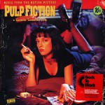 Soundtrack - Pulp Fiction Music from The Motion Picture winyl płyta winylowa LP