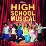 High School Musical  winyl płyta winylowa LP