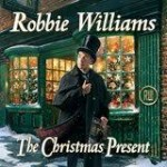 Robbie Williams - The Christmas Present  winyl płyta winylowa LP