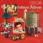 Elvis Presley - Elvis: Christmas Album CD płyta