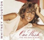 Whitney Houston - One Wish The Holiday Album  CD płyta