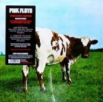 PINK FLOYD ATOM HEART MOTHER (2011 REMASTERED) VINYL ALBUM
