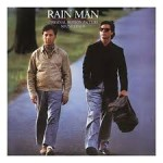 ORIGINAL SOUNDTRACK RAIN MAN (SOUNDTRACK) CD ALBUM