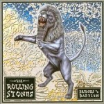 "The Rolling Stones "" Bridges to Babylon "" CD"