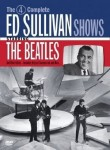 BEATLES COMPLETE ED SULLIVAN SHOWS DVD DISC
