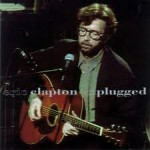 CLAPTON, ERIC UNPLUGGED CD ALBUM