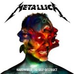 Metallica - Hardwired ... to self-destruct ( winyl ) płyta winylowa LP