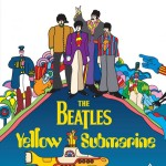 BEATLES, THE YELLOW SUBMARINE VINYL ALBUM