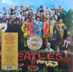 The Beatles - Sgt.Pepper's Lonely Hearts Club Band Anniversary Edition płyta winylowa (winyl) 2LP