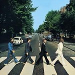 BEATLES, THE ABBEY ROAD CD ALBUM
