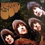 BEATLES, THE RUBBER SOUL CD ALBUM