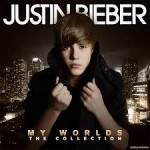 "Justin Bieber ""My worlds"" The collection płyta CD (2 CD's)"