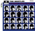 The Beatles  A Hard Day's Night  płyta winylowa ( winyl )