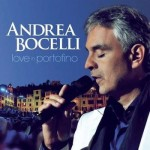 BOCELLI, ANDREA  LOVE IN PORTOFINO (PL)  DVD DISC