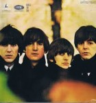 BEATLES, THE BEATLES FOR SALE VINYL ALBUM
