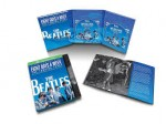 BEATLES EIGHT DAYS A WEEK - THE TOURING YEARS (DELUXE) LTD. DVD DISC