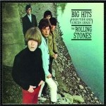 "The Rolling Stones ""Big Hits (High tide and green grass)"" DSD remastered CD"