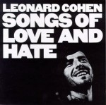 Leonard Cohen - Songs of Love and Hate  płyta CD
