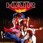 Hair - Original Soundtrack  płyta CD