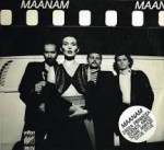 MAANAM MAANAM (DIGIPACK) CD ALBUM