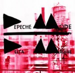 "Depeche Mode ""Delta Machine"" Cd"