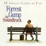 Forest Gump The Soundtrack - Original Soundtrack Special Collectors' Edition płyta 2 CD