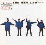 BEATLES, THE HELP! CD ALBUM