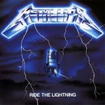 Metallica - Ride The Lightning  płyta winylowa, winyl LP
