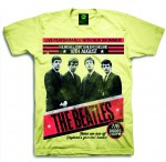The Beatles koszulka T-shirt męski 1962 Port Sunligt