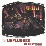 NIRVANA MTV UNPLUGGED IN NEW YORK (PL) DVD DISC