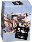 BEATLES, THE ANTHOLOGY DVD DISC