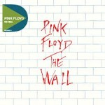 "Pink Floyd ""The Wall"" cd"