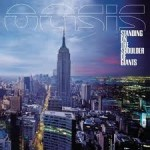"Oasis ""Standing On The Shoulder Of Giants"" Cd"