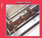 The Beatles - 1962-1966 płyta winylowa (winyl) 2 LP