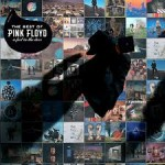 Pink Floyd A Foot In The Door: The Best Of Pink Floyd Cd Album płyta Cd