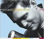 BUBLE, MICHAEL COME FLY WITH ME DVD Disc