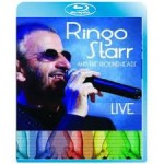 STARR, RINGO RINGO AND THE ROUNDHEADS DVD BLU-RAY DISC