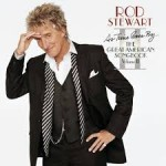 "Rod Stewart - As Time Goes By...The Great American Songbook"" Vol.Ii  Cd"